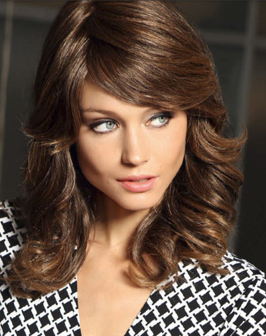 Gisela Mayer European Hair Wigs USA