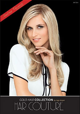Golden Hair Collection - Gisela Mayer European Hair Wigs USA