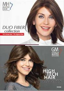 Mayer Hair Duo Fiber Collection